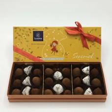 Geschenkdoos Herfst L +/- 290g Truffels