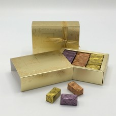 Leonidas Gianduja Gouden Geschenkdoos