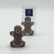 Chocolade Peperkoekmannetje 30g