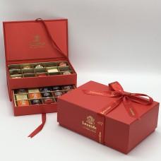 Leonidas Juwelenkist Luxe Geschenkdoos
